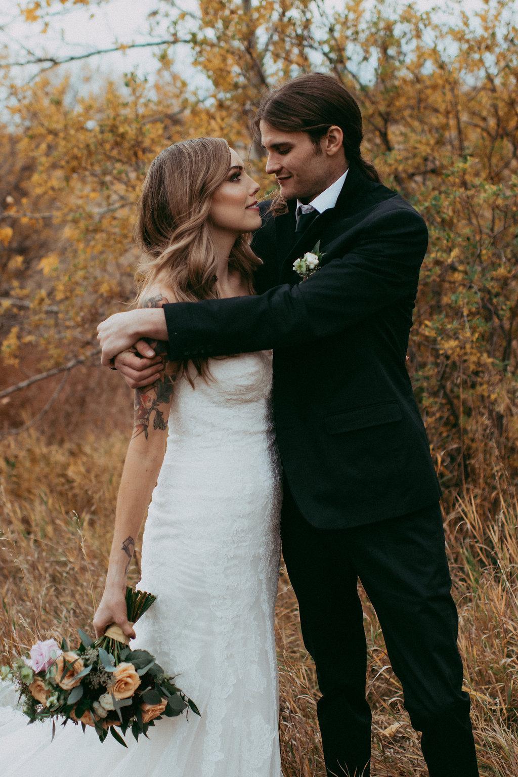 Cailey and Matt- photo Haywood and Honey photography