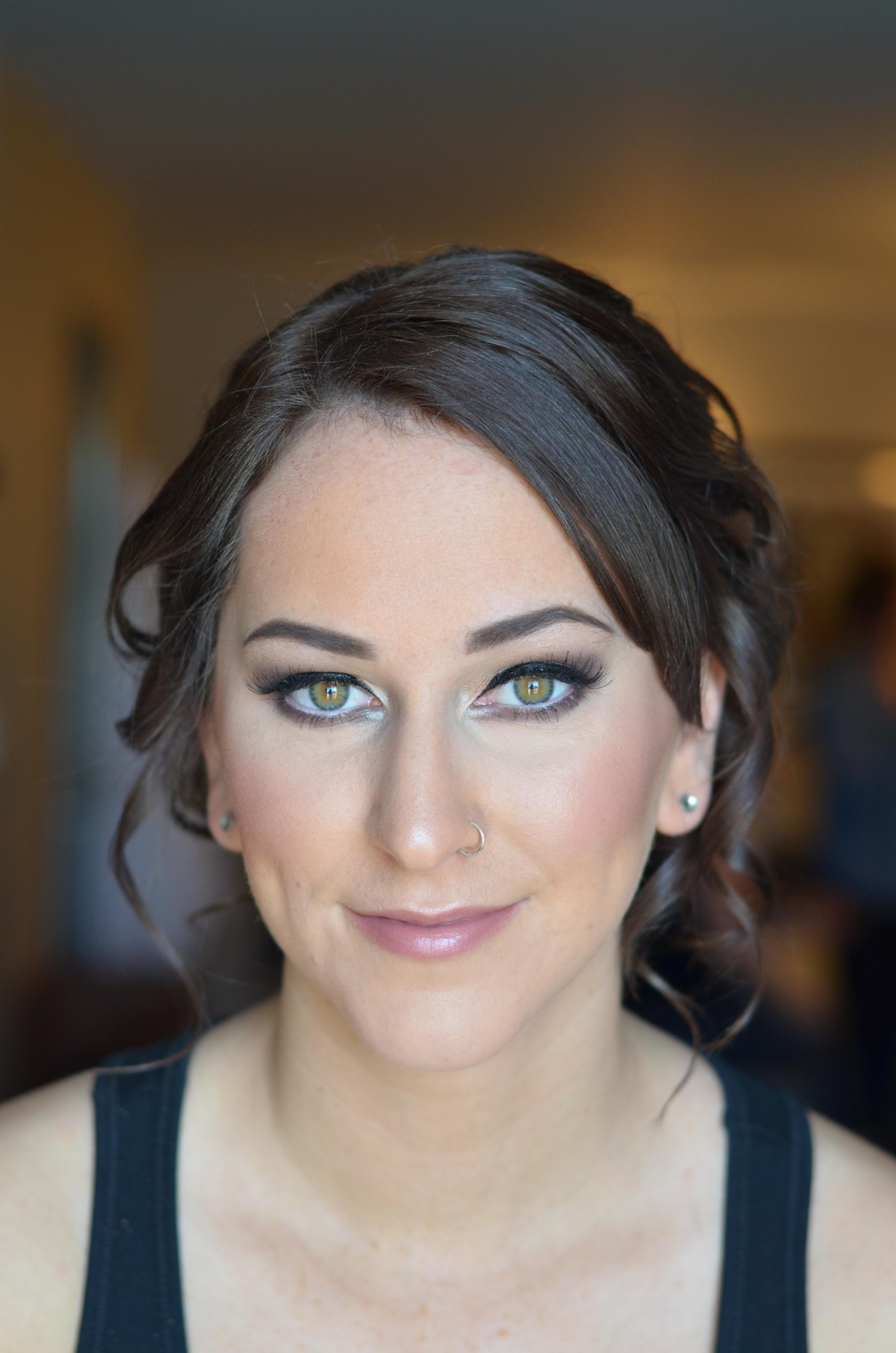 after-hair Jamie ;makeup Monika