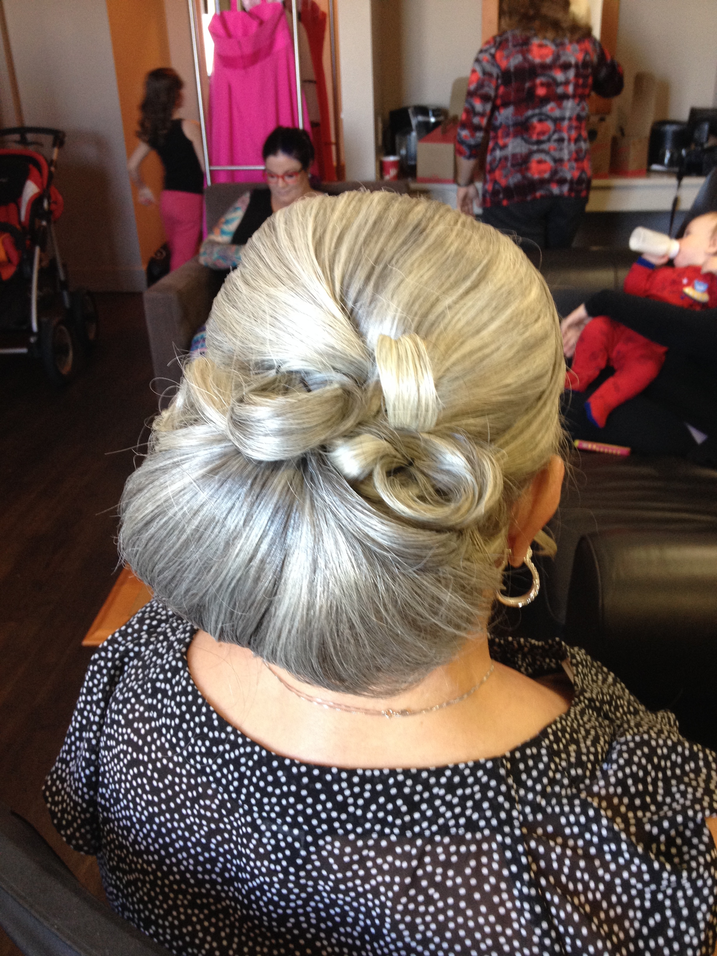 special occasion hairstyle-by Jamie